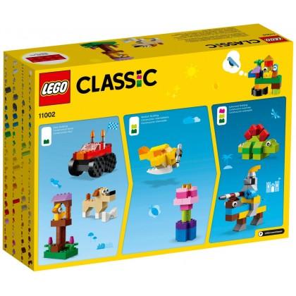 LEGO Classic 11002 Basic Brick Set