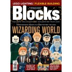 Blocks Magazine # 50 December 2018