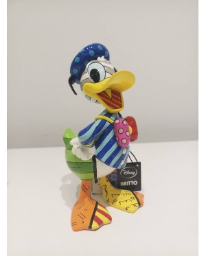 Enesco : Disney by Britto - Donald Duck