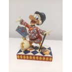 Enesco : Disney Traditions - Scrooge Duck Tales