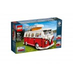 LEGO Creator Expert 10220 Volkswagen T1 Camper Van
