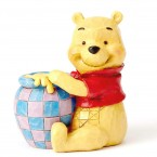 Enesco: Disney Traditions - Mini Pooh with Honey