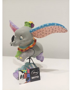 Enesco : Disney by Britto - Dumbo