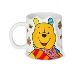 Enesco : Disney by Britto - Pooh Mug