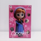Banpresto Q Posket Disney Anna - Normal Version (35504)