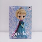 Banpresto Q Posket Disney - Elsa Coronation - Pastel Version (35652)