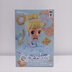 Banpresto Q Posket Disney Sugirly Cinderella - Milky Version (35635)