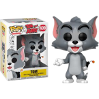 FUNKO POP! Vinyl Animation: Tom & Jerry - Tom with Explosives (32673) (Exclusive)