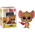FUNKO POP! Vinyl Animation: Tom & Jerry - Jerry with Explosives (34389) (Exclusive)