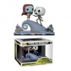FUNKO POP! Vinyl Movie Moment: NBC - Jack and Sally on the Hill (32834)