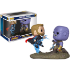 FUNKO POP! Vinyl Movie Moment: Marvel - Thor Vs Thanos (35799)