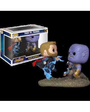 FUNKO POP! Vinyl Movie Moment: Marvel - Thor Vs Thanos (35799)