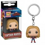FUNKO Pocket POP! Keychain: Captain Marvel - Captain Marvel (36438)