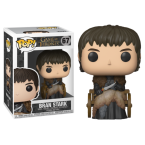 FUNKO POP! Vinyl Television: Game Of Thrones - Bran Stark (34618)