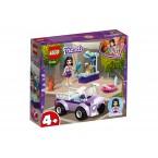 LEGO Friends 41360 Emma's Mobile Vet Clinic