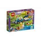 LEGO Friends 41364 Stephanie's Buggy & Trailer