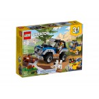 LEGO Creator 31075 Outback Adventures