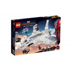 LEGO Marvel Super Heroes 76130 Stark Jet and the Drone Attack