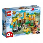 LEGO 10768 Toy Story Buzz & Bo Peep's Playground Adventure