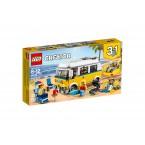 LEGO Creator 31079 Sunshine Surfer Van