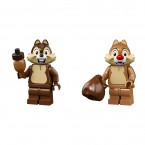 LEGO 71024 Disney Series 2 Minifigures - Chip & Dale