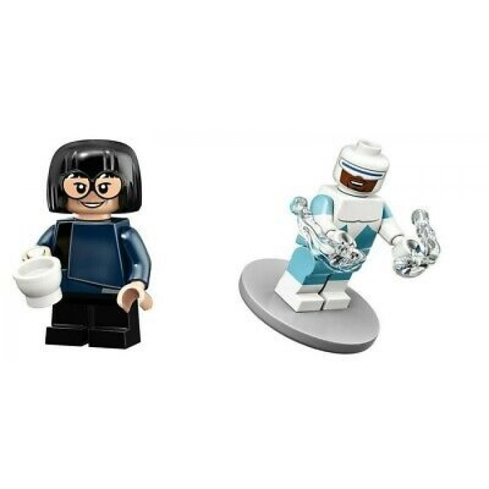 Frozone LEGO Minifigure Disney Series 2 71024