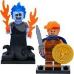LEGO 71024 Disney Series 2 Minifigures - Hercules & Hades