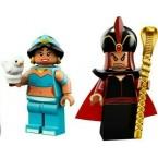 LEGO 71024 Disney Series 2 Minifigures - Jasmine & Jafar