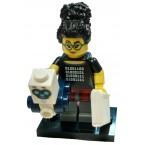 LEGO 71025 Series 19 Minifigures - Programmer