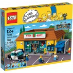 LEGO 71016 The Simpsons Kwik E-Mart