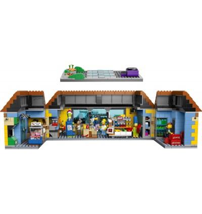 LEGO 71016 The Simpsons Kwik E-Mart