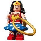 LEGO 71026 DC Minifigures - 1966 Wonder Woman