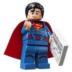 LEGO 71026 DC Minifigures - Rebirth Superman
