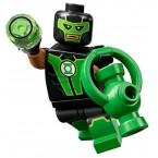 LEGO 71026 DC Minifigures - Simon Baz Green Lantern