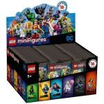 LEGO 71026 DC Minifigures Full Complete Set