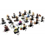 LEGO 71022 Harry Potter & Fantastic Beasts Minifigures Set of 21