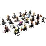 LEGO 71022 Harry Potter & Fantastic Beasts Minifigures Set of 21
