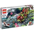 LEGO 70708 Galaxy Squad Hive Crawler