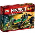 LEGO Ninjago 70755 Jungle Raider