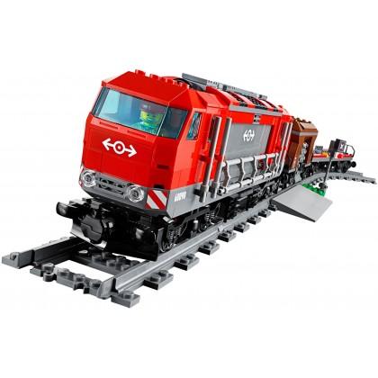 LEGO CITY 60098 Heavy-Haul Train