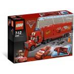 LEGO Cars 8486 Mack's Team Truck