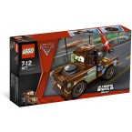 LEGO Cars 8677 Ultimate Build Mater