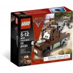 LEGO Cars 8201 Radiator Springs Classic Mater