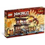 LEGO Ninjago 2507 Fire Temple
