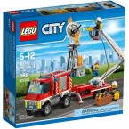 LEGO City 60111 Fire Utility Truck
