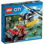 LEGO City 60070 Water Plane Chase