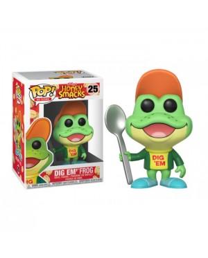 Funko POP! Vinyl Ad Icons: Dig Em' Frog