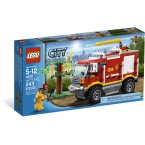 LEGO City 4208 Fire Truck