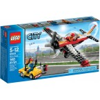 LEGO City 60019 Stunt Plane
