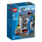 LEGO City 40110 Coin Bank